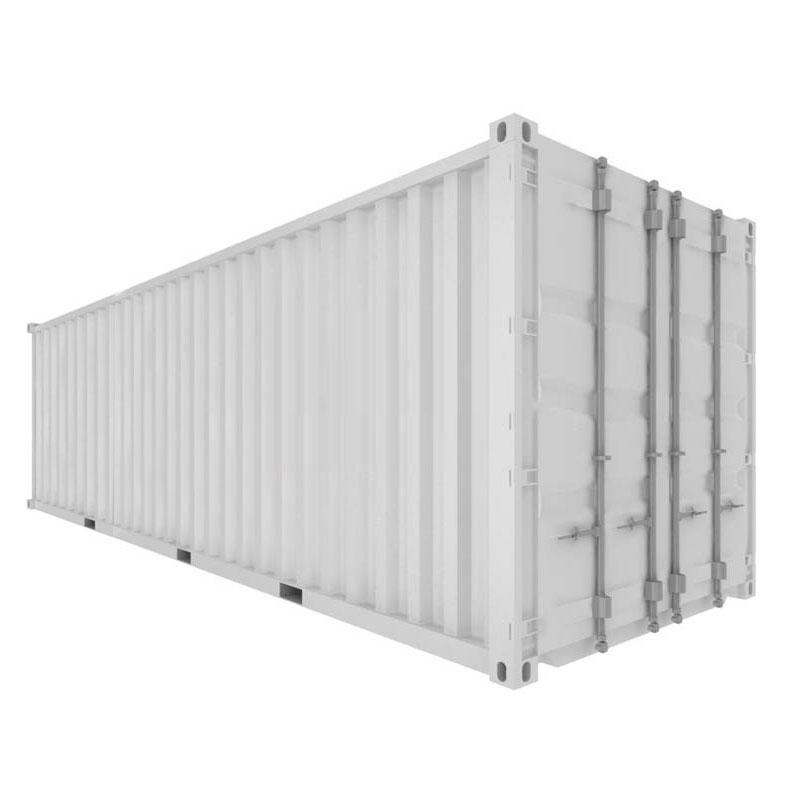 40ft General Purpose Container