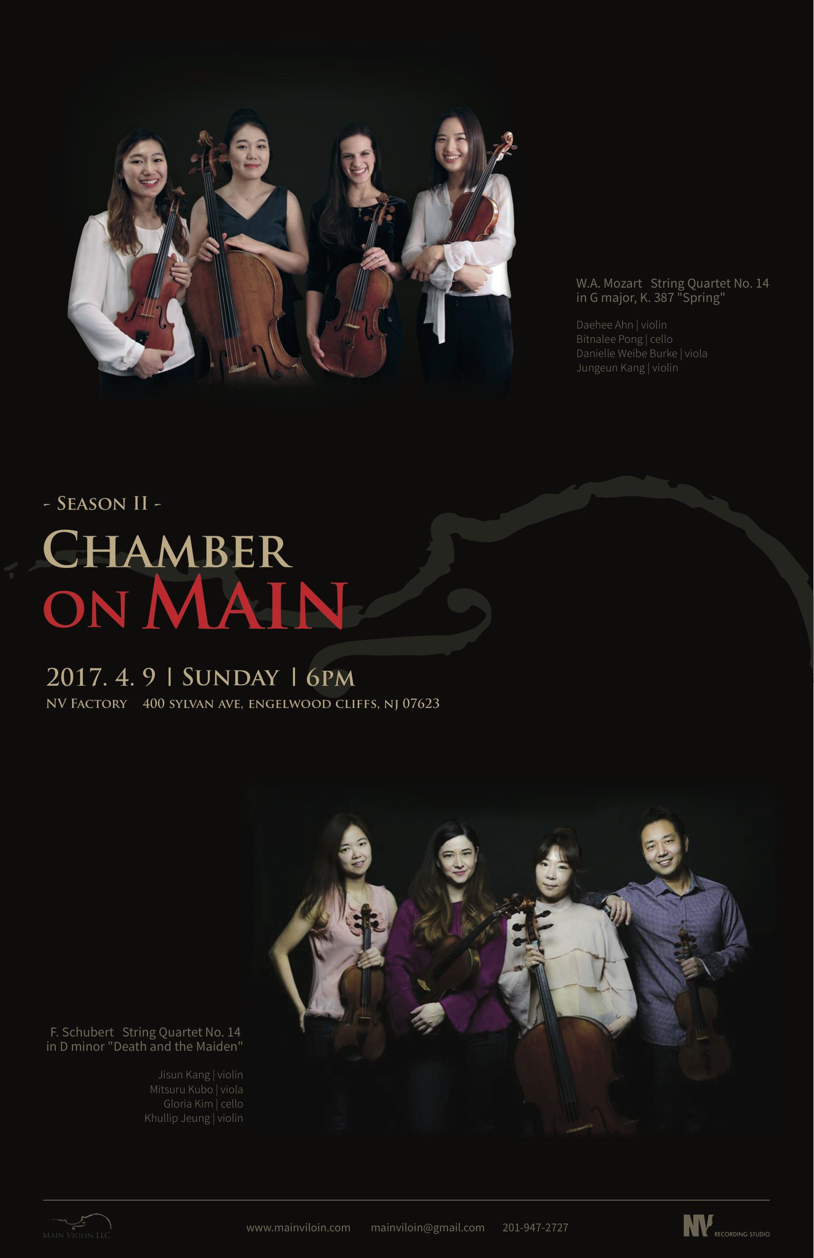 Main Violin Final