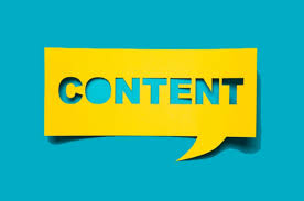How Content Marketing Works