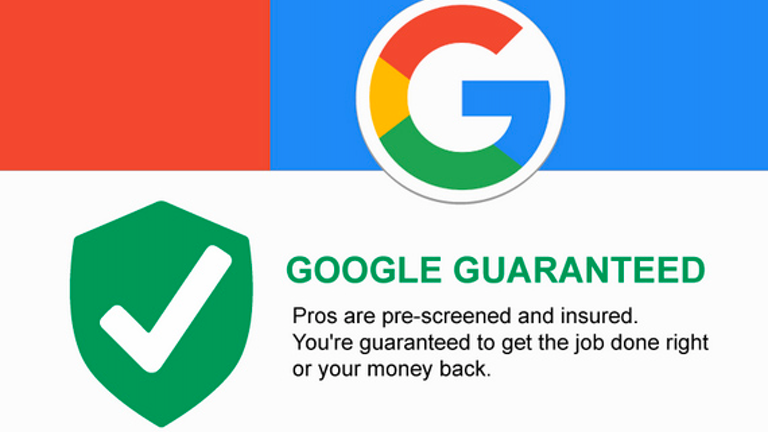 Growing With Google Guarantee