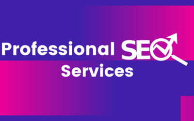 Three Reasons to Hire a Professional SEO Agency