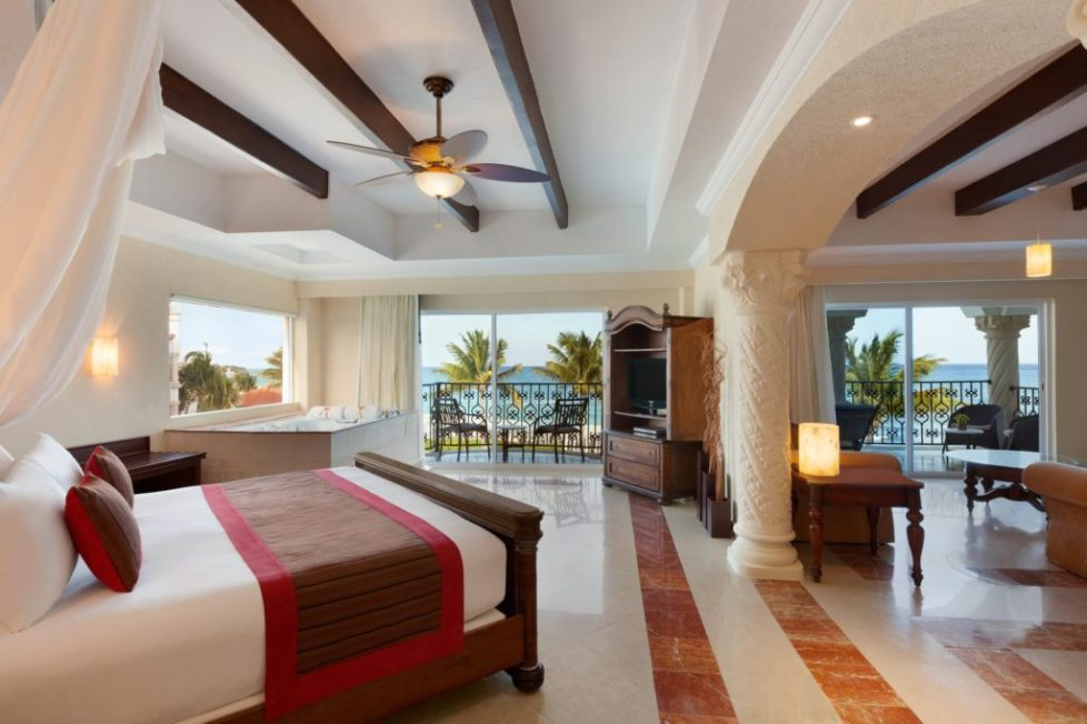 The Royal Playa del Carmen - Master Suite - Ocean Front - 977313