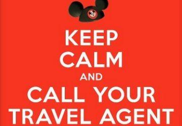 Disney Was Amazing!