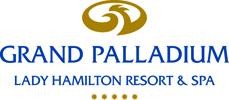 Grand Palladium Lady Hamilton
