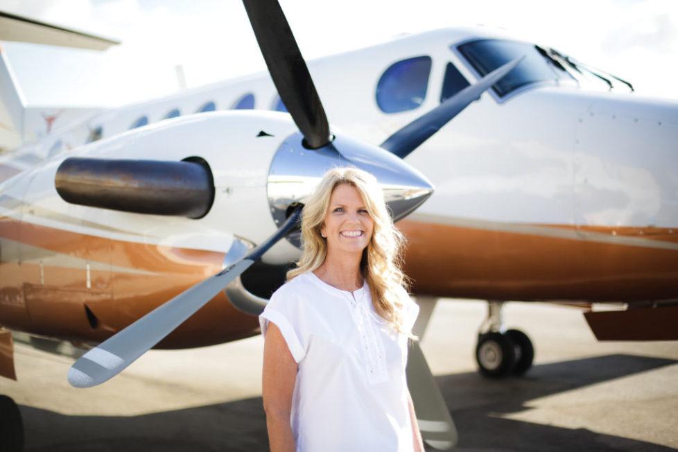 Kelli Gardner Travel Professional
