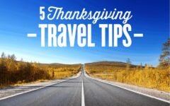 Thanksgiving travel tips from the All Inclusive Travel Hut