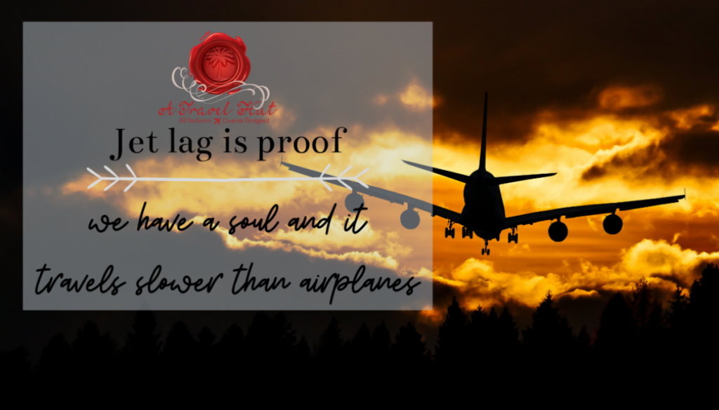 Jet lag is proof (1)