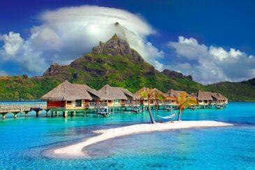 Call us for a Tahiti Vacation 281-377-3488