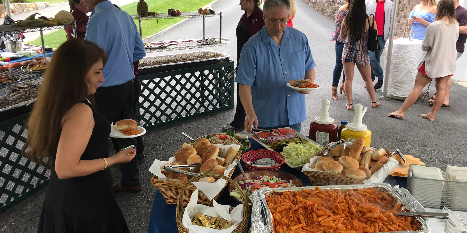 Gersky's Catering