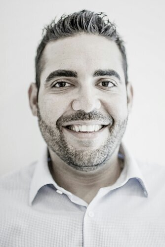 Maher El-Abdallah, Co-Founder and President