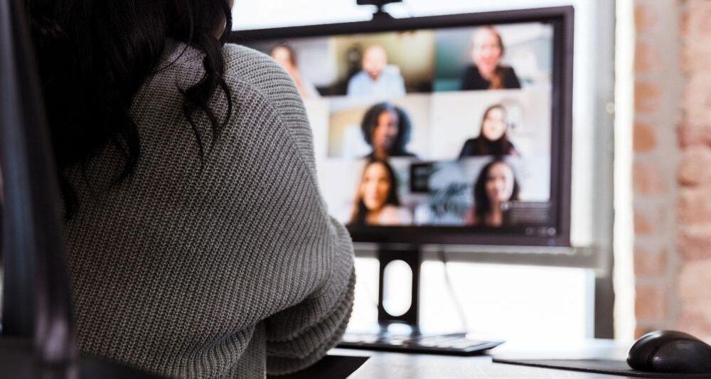 Great Virtual Meeting