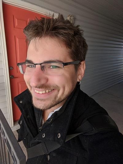 Nicholas Kratz