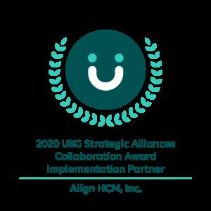 Strategic Alliances Collaboration Award