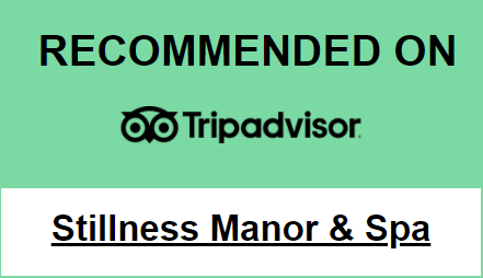 Stillness Manor & Spa on TripAdvisor