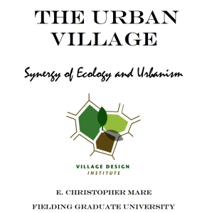 The Urban Village image