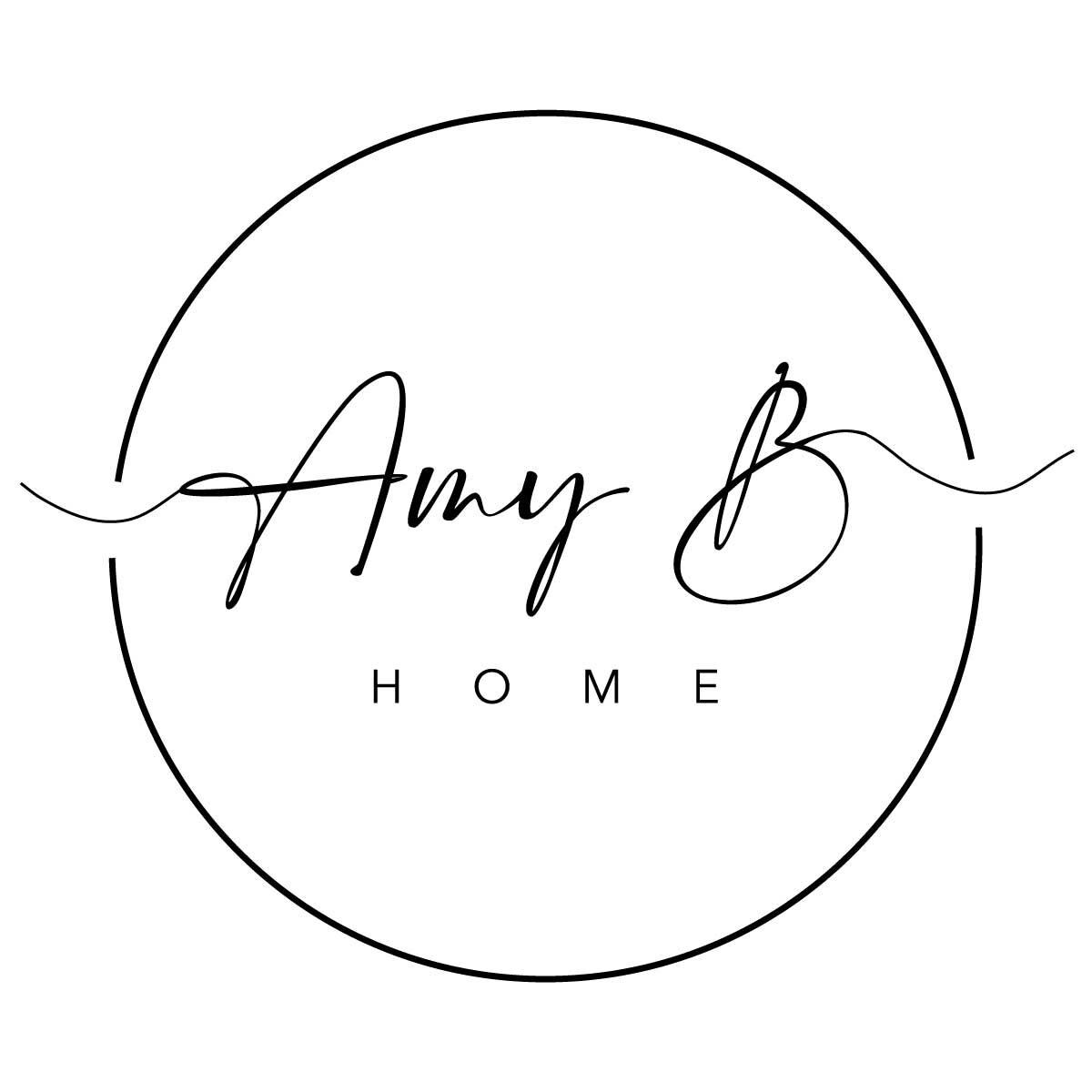 Amy B Home