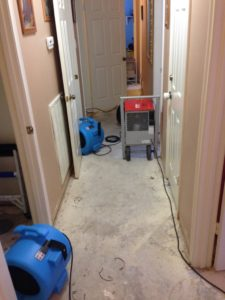 Water Damage Restoration San Antonio, TX