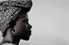 Muestra fotográfica sobre Ruanda de Chris Noble