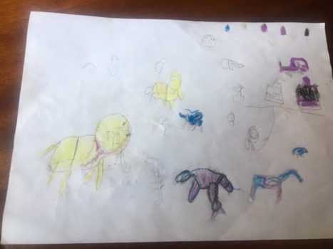 Art Works:Children 1