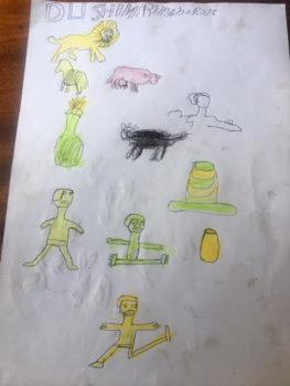 Art Works:Children 2
