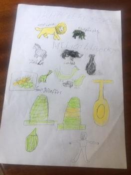 Art Works:Children 7