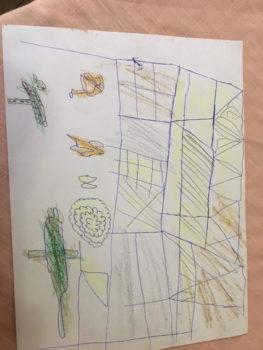Art Works:Small Children 2
