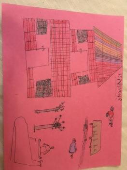 Art Works:Small Children 6