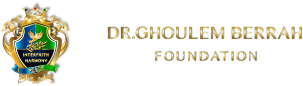 Dr. Ghoulem Berrah Foundation