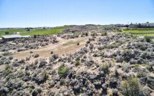 NNA Schuller Grade Road Yakima, Washington Land For Sale
