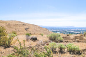 NNA Lookout Point Drive Selah, Washington Land For Sale
