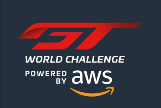 GT-World-Challenge-AWS-logo