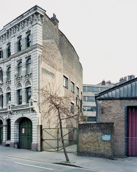 St John Street, EC1M