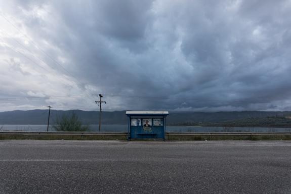 © Manolis Karatarakis