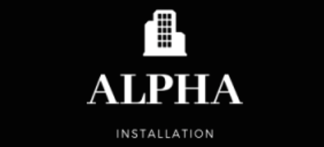 Alpha Installation