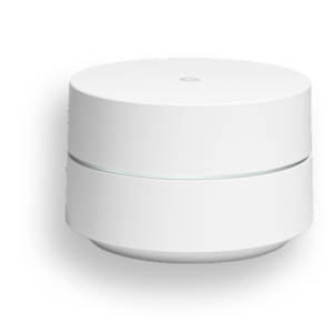 google-router