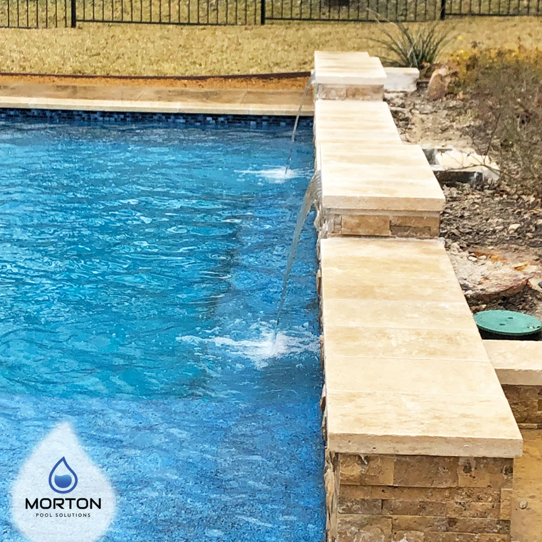 3 Reasons Why Travertine Pavers are Perfect for a Pool Deck