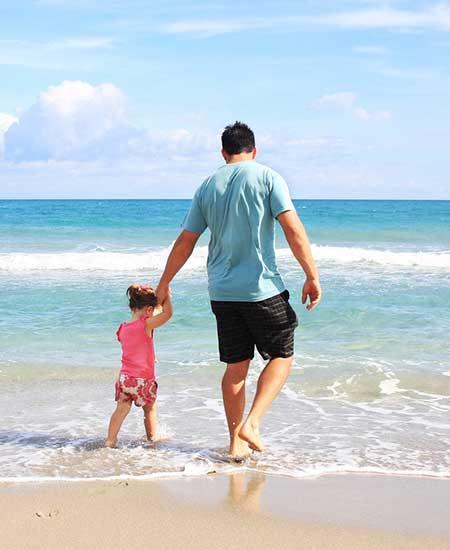 Viaja con tu familia, vacaciones soñadas
