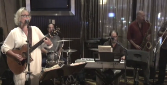 Music By Rick Purcell At Rivers Casino