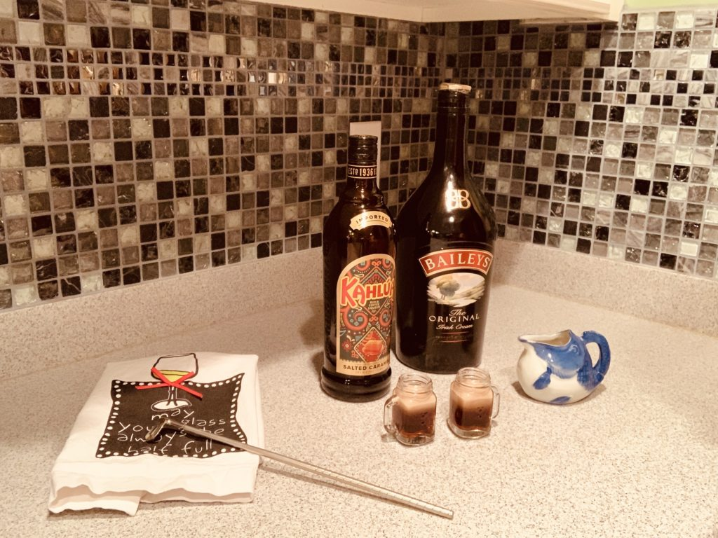 Guinness And Baby Guinness