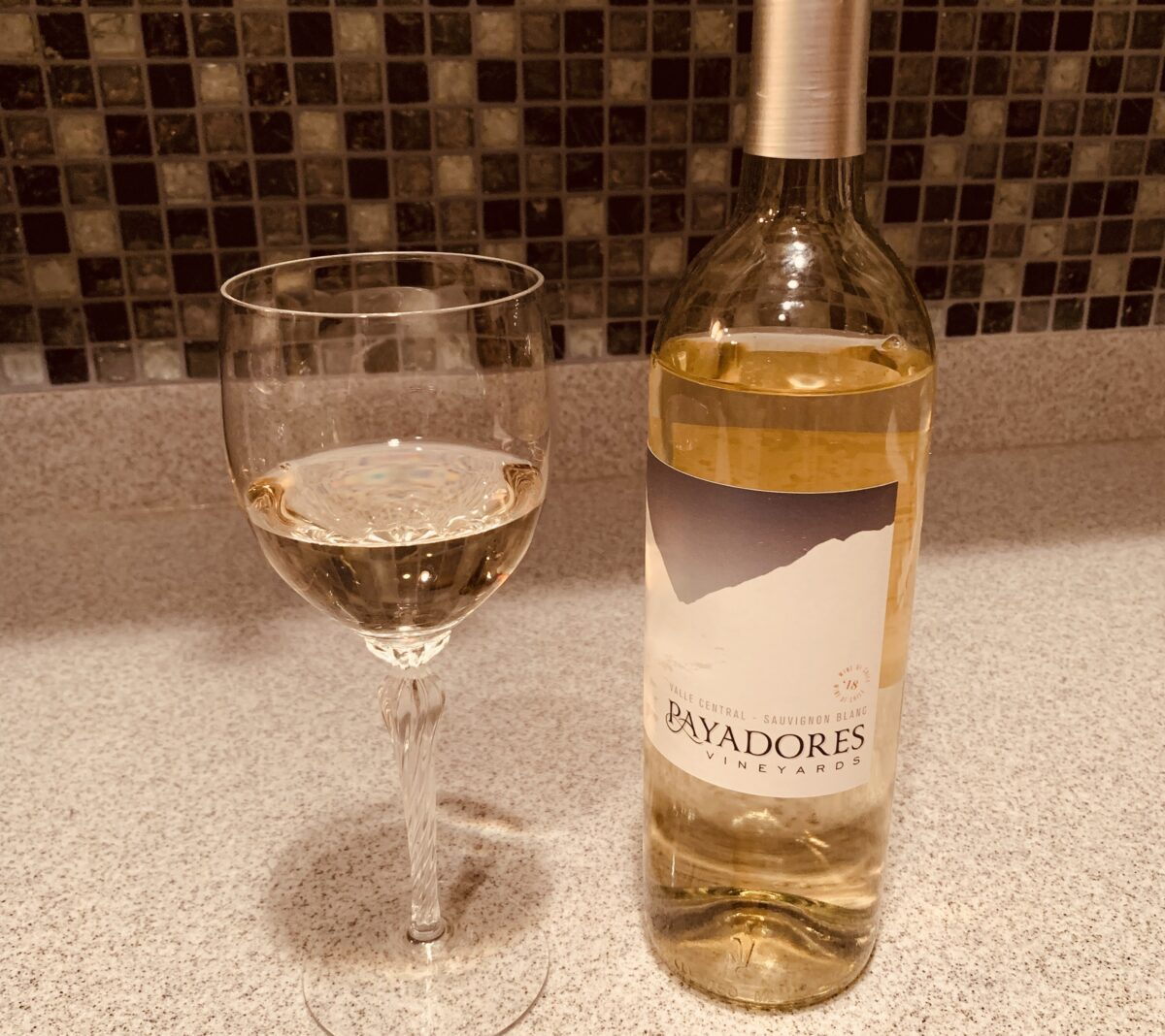 Wine Review – Payadores