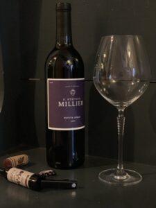 Miller Petite Sirah Review