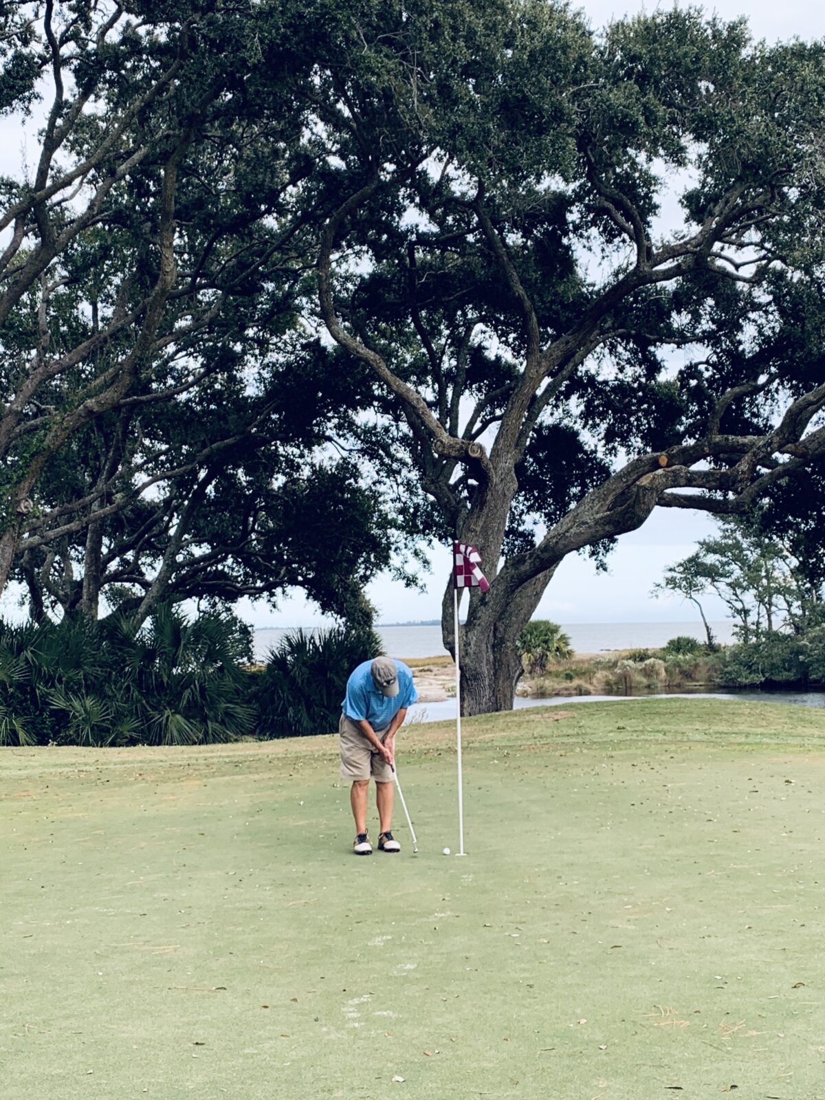 A Beginners guide to golf etiquette