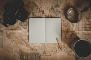 why you need a travel journal