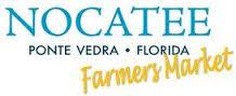 NOCATEE FARMER'S MARKET - St. Johns, FL @ 245 Little River Road | Ponte Vedra Beach | Florida | United States