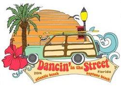 DANCIN' IN THE STREET - Atlantic Beach, FL @ Dancin' In The Street | Atlantic Beach | Florida | United States