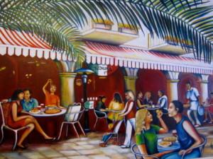 EUROPEAN VILLAGE MARKET - Palm Coast, FL @ Palm Coast | Florida | United States