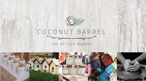 Coconut Barrel 1