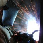Machine farm repair