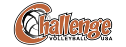 Challenge Volleyball