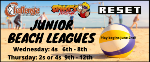 toledo adult youth beach volleyball summer leagues sand tournament